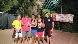 basket - oliviero