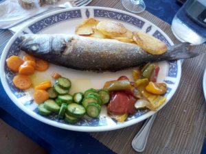 branzino- bagno oliviero
