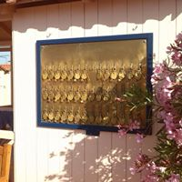 chiavi - bagno oliviero