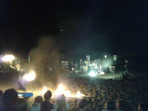 fuoco- bagno oliviero