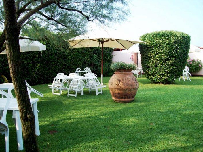 giardino copia - bagno oliviero