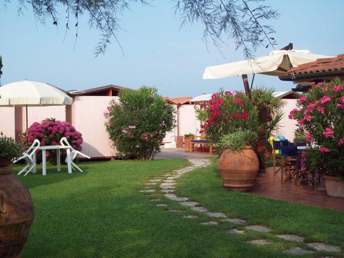 giardino4 - bagno oliviero