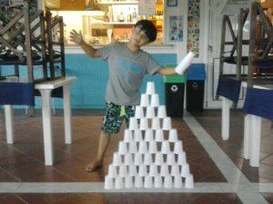 luca piramide - bagno oliviero