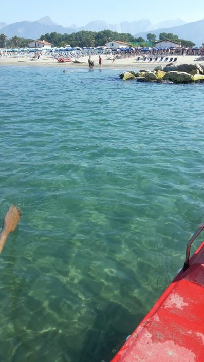 mare - bagno oliviero