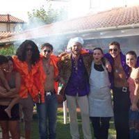 festa 2 - bagno oliviero