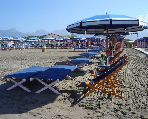 spiaggia31 - bagno oliviero