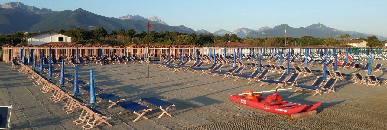 spiaggia32 - bagno oliviero