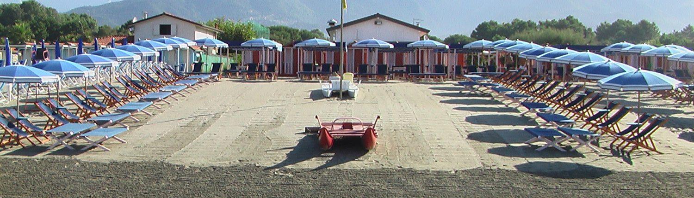 spiaggia34 - bagno oliviero