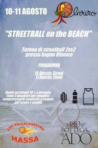 torneo basket- bagno oliviero