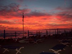 tramonto11 - bagno oliviero
