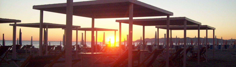 tramonto2 - bagno oliviero