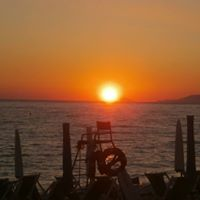tramonto3 - bagno oliviero